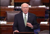 Senator Patrick Leahy